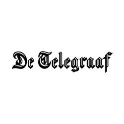 U kent ons van De Telegraaf